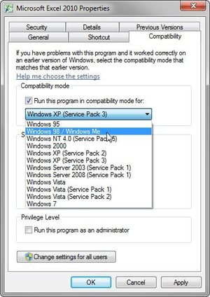 12 Apr 2018 ... Microsoft still offers both 32-bit and 64-bit versions of Windows 10. ... of Windows  should only be used for legacy compatibility purposes.