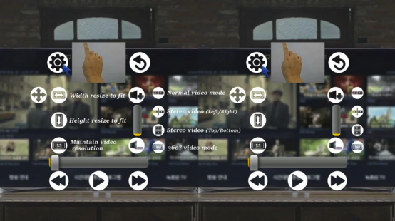 Top 5 free VR Video Player apps for Android [360 - SBS 3D ...