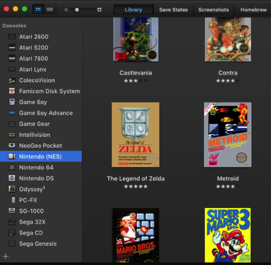 Top 3 NES Emulators for Mac OS X to Play NES Games on ...